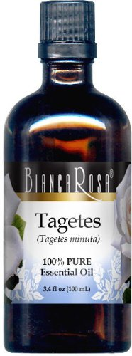 Tagetes (Marigold) Pure Essential Oil