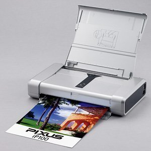 PIXUS iP100
