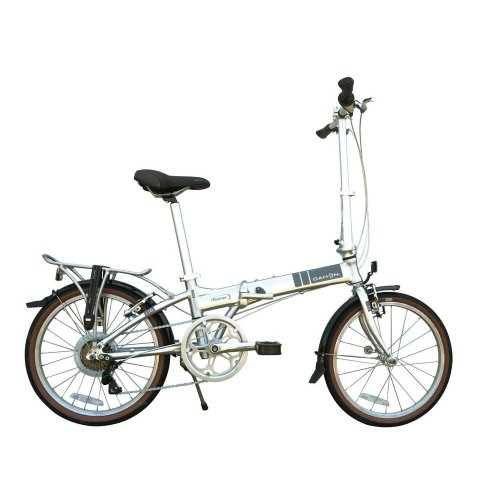 Dahon Mariner D7 Folding Bicycle