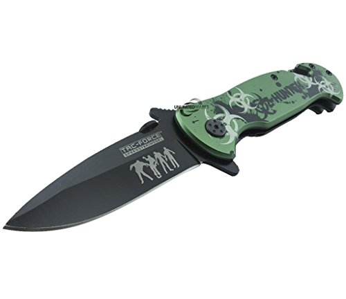 Good Survival Knife