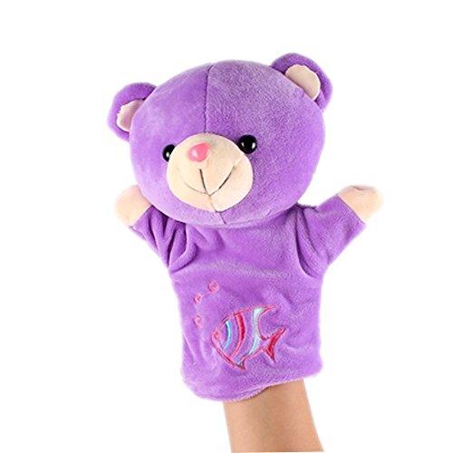 Peluche main Puppets Creative enfants