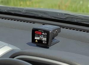 コムテック(COMTEC) 超高感GPSアンテナ内蔵レーダー探知機 GL850