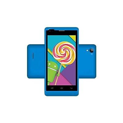 CELKON MILLENNIA Q455L(8GB Blue)