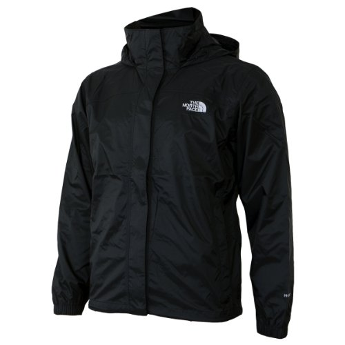 Women's Resolve Waterproof Jacket - size: X-Small - Colour: Black