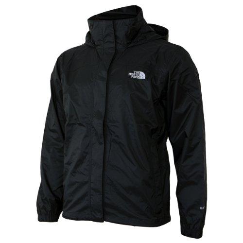Women's Resolve Waterproof Jacket - size: X-Small - Colour: Black