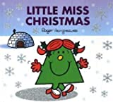 Roger Hargreaves Little Miss Christmas (Mr. Men & Little Miss Celebrations)