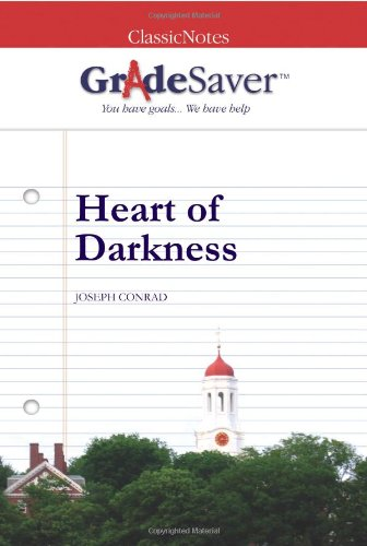Heart of darkness conrad essays
