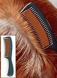 Comb Away, Color Medium Bro