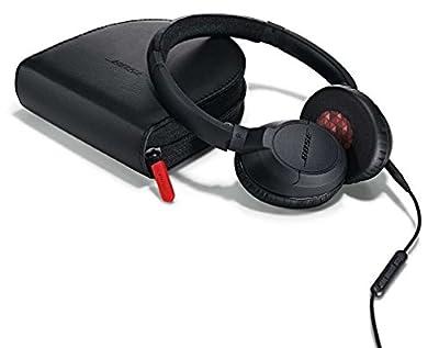 Bose SoundTrue On-Ear headphones - Black