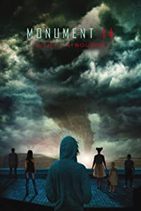 Monument 14 by Emmy Laybourne ebook deal