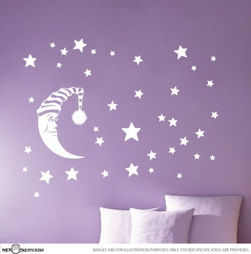 Star Baby Nursery back-769934