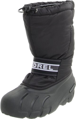 Sorel Cub Winter Boot (Little Kid/Big Kid)