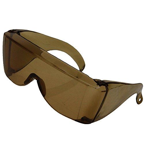 Wellys Sonnenbrillen-Aufsatz speziell für Brillenträger, 1er Pack (1 x 1 Stück)