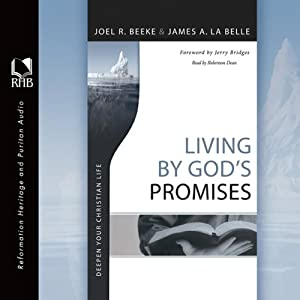 Living by God's Promises Audiobook