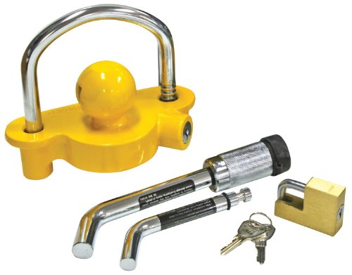 Reese Towpower 7014700 Tow 'N Store Lock Kit (Trailer Hitch Kit compare prices)