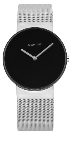Bering Time Unisex Classic Analogue Quartz Watch 10135-002