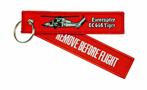 quitar-antes-de-vuelo-eurocopter-ec-665-tigre-helicoptero-alta-calidad-equipaje-llavero-etiqueta-inc