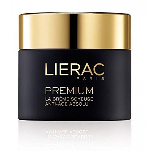 Lierac Premium Soyeuse Crema Anti-Età 50ml