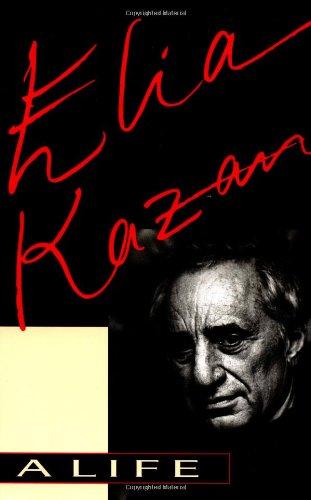 Elia Kazan: A Life front-988860