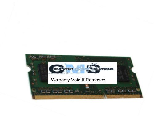 Click to buy 4GB (1X4GB) Memory RAM for Toshiba Portege Z830-S8302, Z835-ST8305, Z835-P330 - From only $36