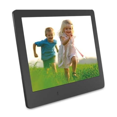 Viewsonic 8-Inch Digital Photo Frame (Vfd820-50) front-717587
