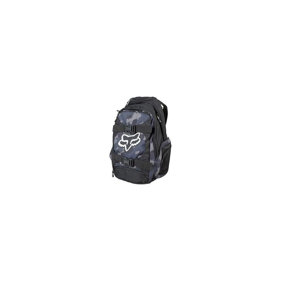 Fox Racing Shadow Backpack     /Black