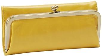 HOBO Rachel VI-3356SUNF Wallet,Sunflower,One Size