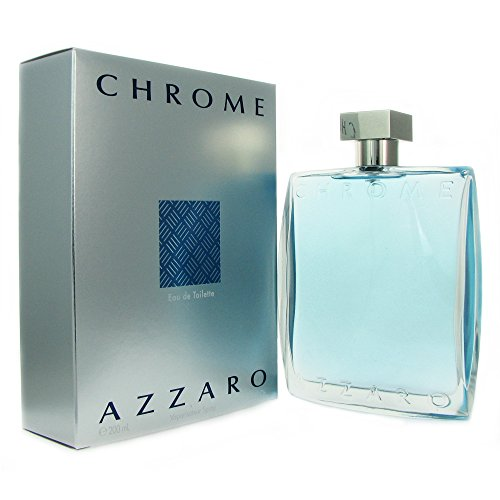 CHROME EDT 200ML