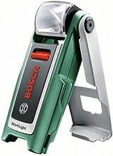 Bosch WorkLight HomeSeries Akkulampe + Ladegerät (3,6 V, 140 g)
