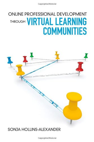 Online Professional Development Through Virtual Learning Communities