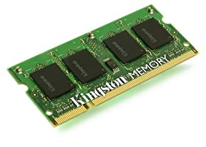 Kingston Technology M25664G60   KTC 2GB DDR2 800Mhz Modulereview and more information