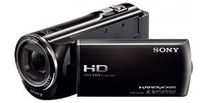Sony HDRCX280EB - Videocámara FULL HD de 8.9 Mp (pantalla de 2.7
