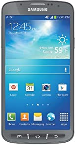 Samsung Galaxy S4 Active, Urban Gray 16GB (AT&T)