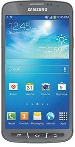 Samsung Galaxy S4 Active, Urban Gray (AT&T)