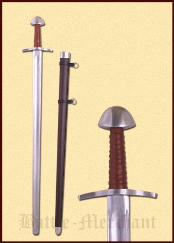 Schaukampfschwert Einhänder -Practical-, 11. Jahrhundert Mittelalter Ritter Schwert