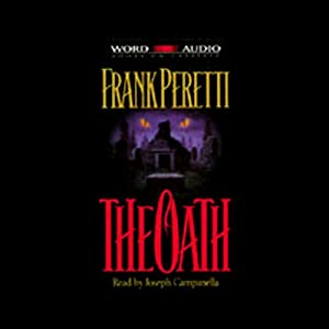 The Oath Audiobook