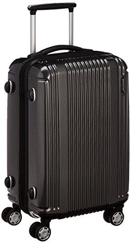 [バーマス] BERMAS スーツケース プレステージII 34L 2.7kg ヒノモトキャスター ポーチ付