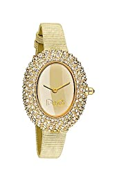 D&G DW0376 Music Ladies Analogue Strap Watch