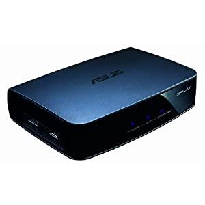 ASUS O!Play Air - Wireless N TV HD Media Player