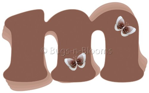 Baby Room Letters front-24686