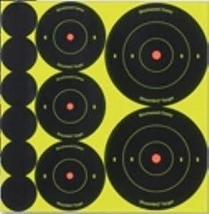 Birchwood Casey N C Zielscheiben, verschiedene Größen