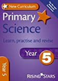 New Curriculum Primary Science Year 5