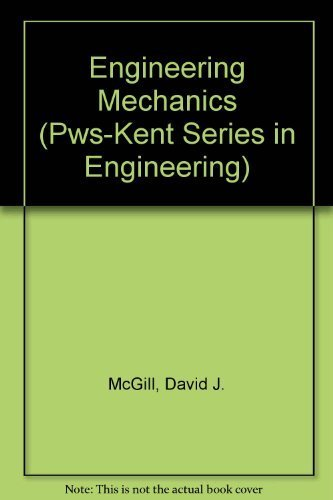 engineering-mechanics-statics-pws-kent-series-in-engineering-2-sub-edition-by-mcgill-david-j-king-wi