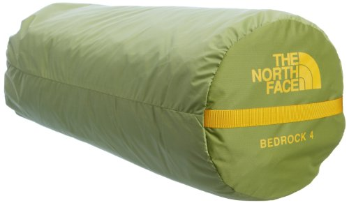 The North Face Bedrock 4 Bx Tent front-772694