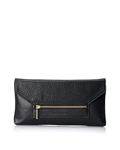 French Connection Women's Tough Love Clutch