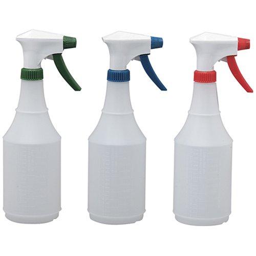 Delta Sprayers 82413-32 24oz 3pk Spray Bottles