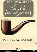 Cos� � (se vi pare) (Italian Edition)