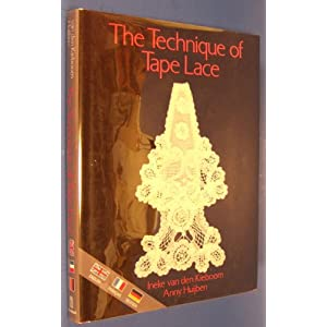 The Technique of Tape Lace