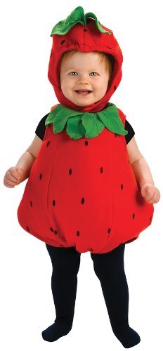 Rubie's Deluxe Baby Berry  Costume