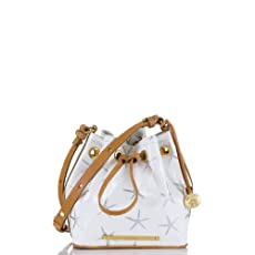 Lexie Crossbody<br>Atlantic Silver